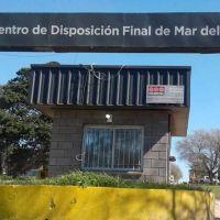 CEAMSE no renovará el contrato con el Municipio
