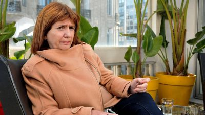Patricia Bullrich alimenta la interna opositora: