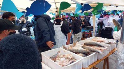 Los movimientos populares multiplican los peces