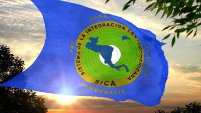 Francisco agradece la labor del Sistema de la Integración Centroamericana