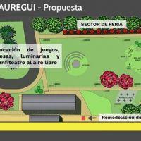 Obra del tren sarmiento: El obrador principal será relocalizado en Luján
