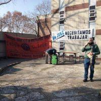 Trabajadores de Sempere reclaman el pago de salarios