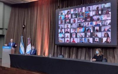 Banco de la Gente: Schiaretti relanzó una línea de créditos de 20 mil pesos