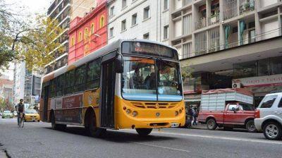 Fetap aumentó las frecuencias y se normaliza el transporte