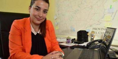 María Victoria Das Neves cargó contra Arcioni por sus críticas al gobierno de Mario Das Neves
