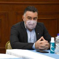 El jefe de Gabinete Leonardo Álvarez brindará informe de gestión ante Diputados