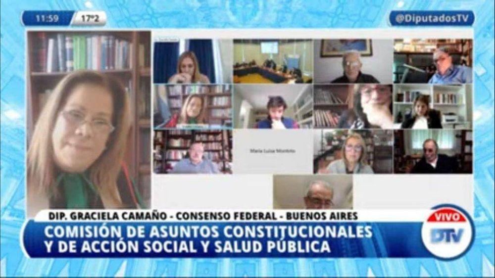"""El oficialismo no logró que se debata la """"ley pandemia"""" y Alberto Fernández prepara un nuevo DNU con restricciones"""