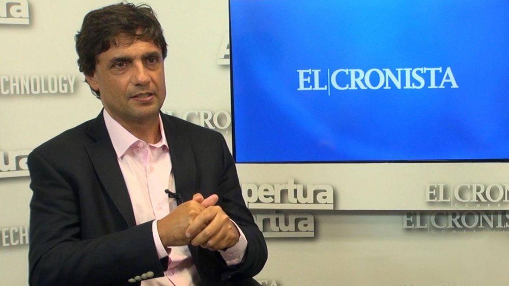 Lacunza analizó la economía de Guzmán: controles de precios, deuda, tarifas y dólar