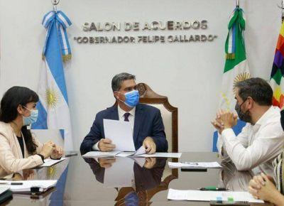 Aprobaron financiamiento para la Planta de Residuos Sólidos Urbanos del Gran Resistencia
