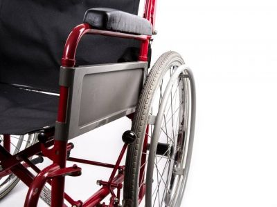 Asistencia personal para discapacitados