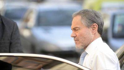Vidal ya negocia con Larreta ministerios en la Ciudad
