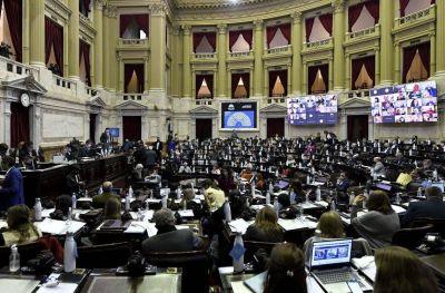 Zonas Frías: Diputados aprobó el proyecto que reduce las tarifas de gas