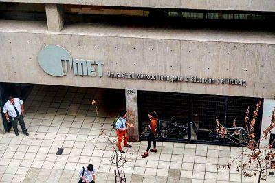 APOC y UMET firmaron convenio para promover la formación universitaria de agremiados