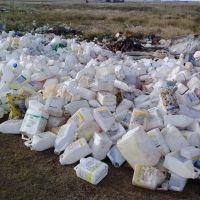 Papeleno piensa invertir más de U$S 700 mil en biodegradables y plástico reciclado