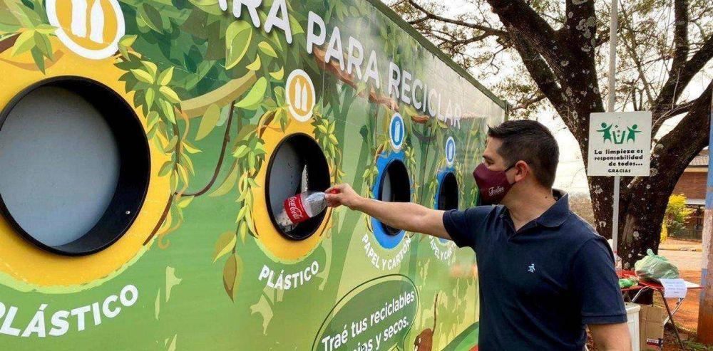 De qué se trata el acuerdo multisectorial que busca convertir a Iguazú en una ciudad más sustentable