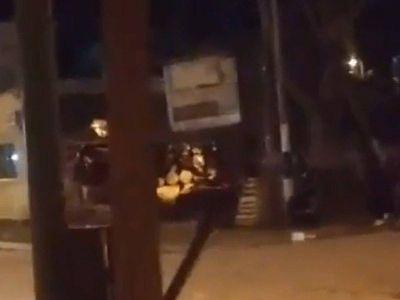 """Interna en la UOCRA de La Plata: facción del hijo del """"Pata"""" Medina se enfrentó a los tiros en Ensenada"""