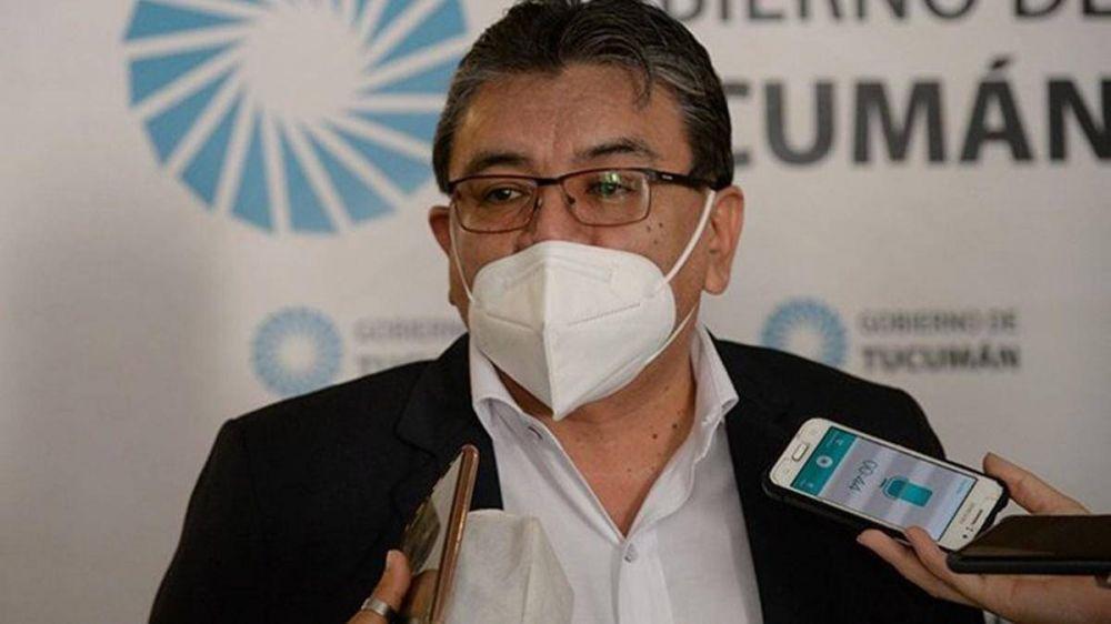 UATRE: Anulan sobreseimiento de Voytenco y apartan al juez de la causa