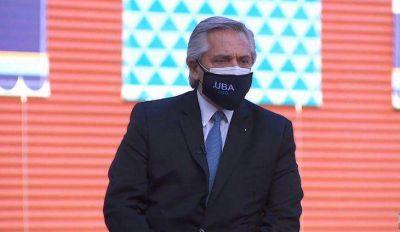 Alberto Fernández prorroga el DNU de restricciones: se extenderán hasta el 25 de junio