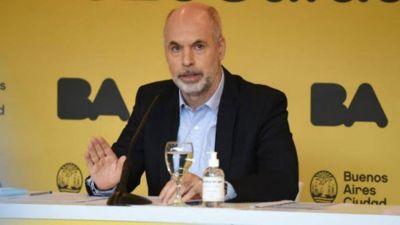 Nuevas restricciones en CABA: Rodríguez Larreta dará detalles sobre las medidas