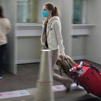 El Gobierno redujo los vuelos con Europa y suspendió nuevos destinos para evitar el ingreso de más cepas del COVID-19