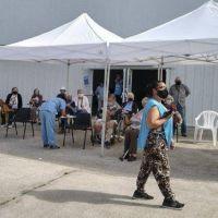 Desde hoy, la vacunación es libre para los mayores de 60 años en la provincia de Buenos Aires