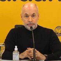 CABA: Larreta anunció nuevas reaperturas