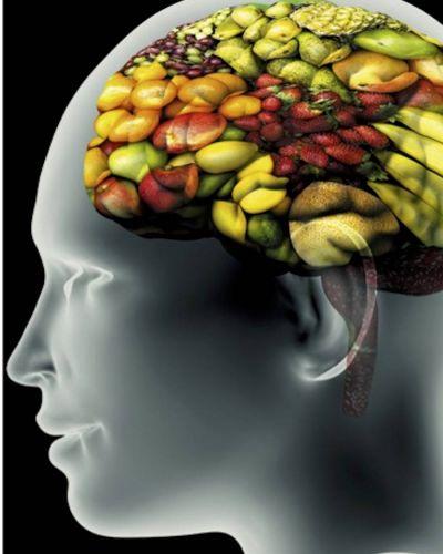 La neuroalimentación