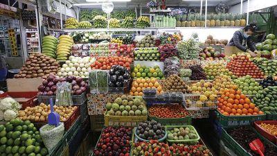 Frutas y verduras que poseen alto contenido en fibra y que le ayudarán a bajar de peso para sus vacaciones