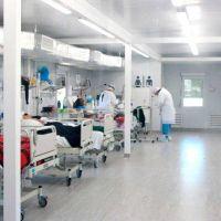 El otro lado de la pandemia del COVID-19: ¿cuál es el costo de un paciente en terapia intensiva en las clínica del conurbano?
