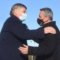 Compromiso Peronista avisa que Rauschenberger