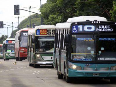 Nación trabaja en una suba del 30% en subsidios para el transporte