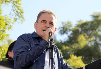 Rotundo apoyo de la CGT Lomas de Zamora a los trabajadores gastronómicos