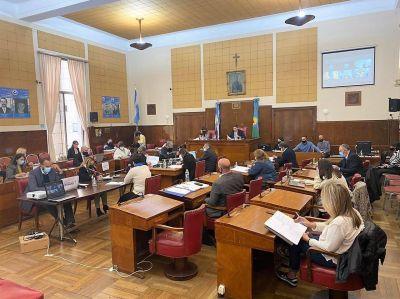 Renuncia del medio aguinaldo: se dilata la decisión de los concejales