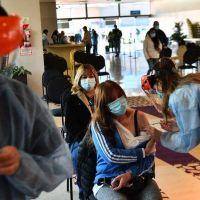Vacunación: Córdoba superó la barrera de 1.100.000 inoculados