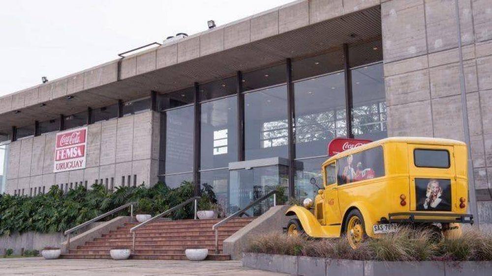 Coca-Cola Femsa Uruguay reafirma su compromiso por la igualdad de género