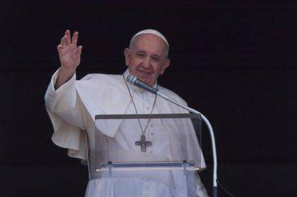 Papa Francisco.- El Papa pide que las tragedias en el Mediterráneo
