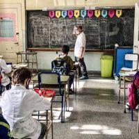 Desde Juntos por el Cambio exigen que se abran las escuelas de todos los municipios
