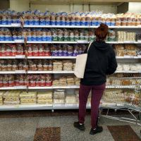 Precios de alimentos acumulan una suba del 2,2% en lo que va de junio