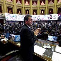 Diputados se prepara para tratar esta semana el proyecto de ley de Monotributo