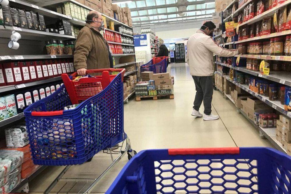 El plan del Gobierno para que los salarios le ganen a la inflación