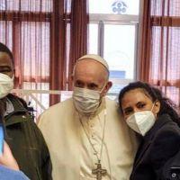 El Papa: quien no reconoce a los pobres traiciona a Jesús. No sólo limosna, sino justicia