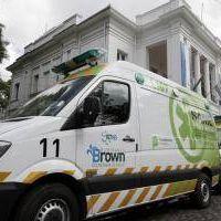 Coronavirus: Almirante Brown se encuentra entre los 5 distritos con más casos de la Provincia