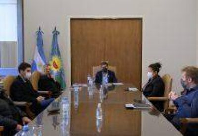 Lanús: Russo trabajará junto a la agrupación «Grito de Corazón» con vistas a la intendencia de Lanús
