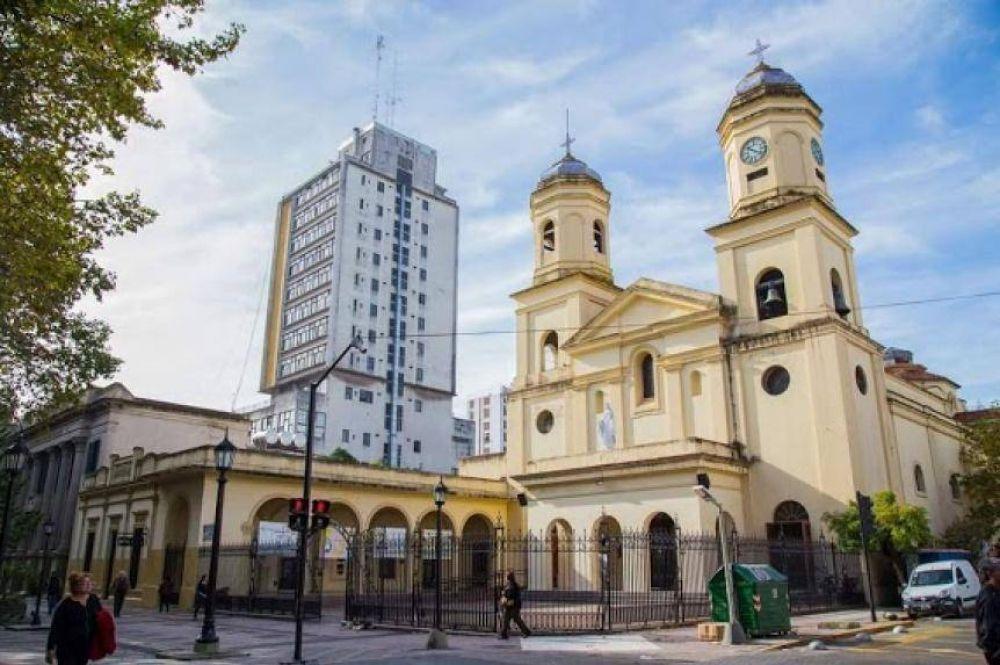 Referentes religiosos de los Municipios de Avellaneda y de Lanús manifiestan desacuerdo con las nuevas restricciones
