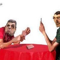 Negri y De Loredo averiguan si serán aliados o rivales