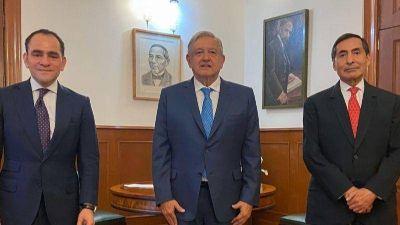 ¿Qué pasó en la reunión de AMLO con los magnates de México?