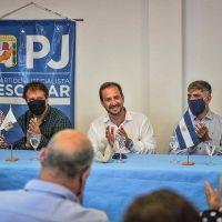 El Partido Justicialista de Escobar realizará un Seminario de Formación Política y Pensamiento Estratégico