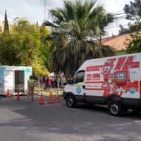 La Campaña de Recolección de Residuos de Aparatos Electrónicos y Eléctricos se instalará en Concepción