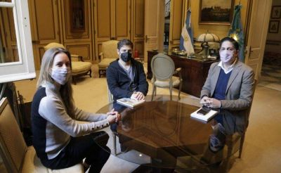 La Provincia de Buenos Aires se prepara para la vuelta a las aulas
