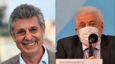 Polémica por las vacunas: la verdad sobre el encuentro de Ginés y Hugo Sigman en España